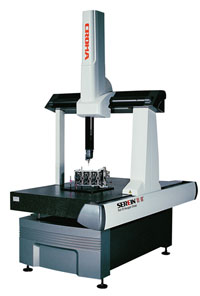 GTM CMM MACHINE-Croma8106